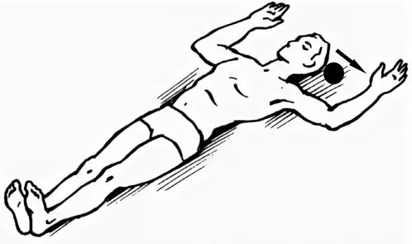 Расслабляем шею
